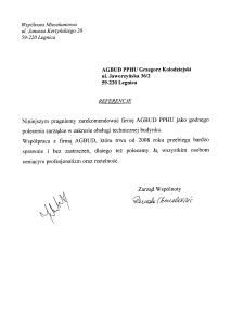 Wspólnota mieszkaniowa ul. Janusz Kertyńskiego 20