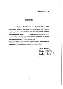 Wspólnota Mieszkaniowa ul. Św Wojciecha 9